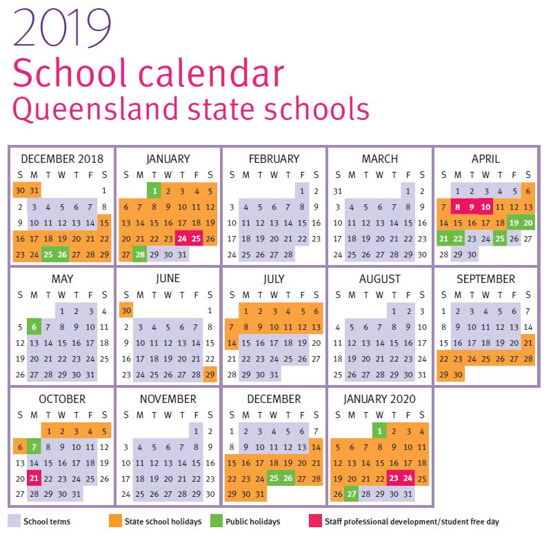 may school holidays deals