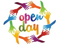 Open Day - Wednesday 21 August @ 9.00am